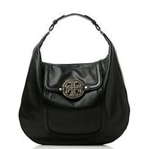 Tory Burch Amanda Flat Hobo Photo