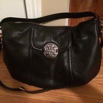 Tory Burch Amanda Large Hobo/ Crossbody  Photo