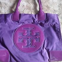Tory Burch Bag in Violet Color Photo