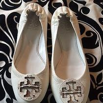 Tory Burch Ballerina Flats Photo