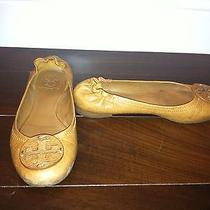 Tory Burch Ballet Flats Photo