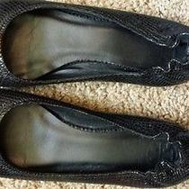Tory Burch Ballet Flats Size 8 Photo