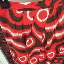 Tory Burch Beautiful Skirt Photo