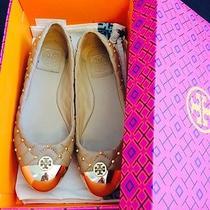 Tory Burch Beige Shoes Photo
