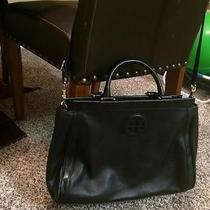 Tory Burch Black Tote  Photo
