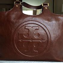 Tory Burch Bombe Tote Photo