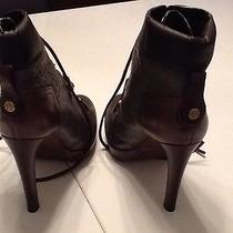 Tory Burch Boots Photo
