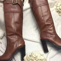 Tory Burch Boots 8.5 Photo