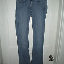 Tory Burch by Habitual New York Womens Denim Jeans Size 26 Photo
