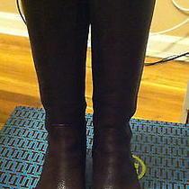 Tory Burch Christy Riding Boot Photo