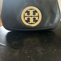 Tory Burch Clutch Purse Used Once  Photo