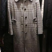 Tory Burch Coat Photo