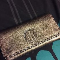 Tory Burch Continental Wallet Photo