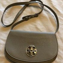 Tory Burch Cross Body Purse New Without Tags. 12 X 6 Inches Photo