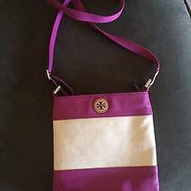 Tory Burch Crossbody Handbag Photo