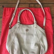 Tory Burch Dakota Large Handbag Blush Photo