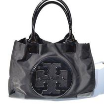 Tory Burch Ella Large Tote Great Condition Photo