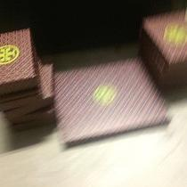 Tory Burch Empty Gift Boxes  Photo