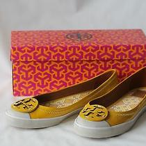 Tory Burch Flat Shoes Photo