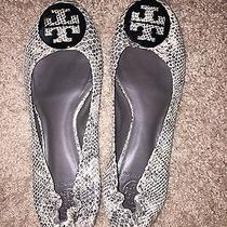 Tory Burch Flats 9.5 Photo