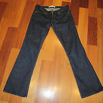 Tory Burch for Habitual Jeans Size 26 Photo