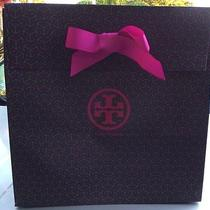 Tory Burch Gift Bag (Authentic) Photo