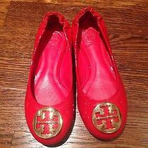 Tory Burch Girl's Shoes Photo