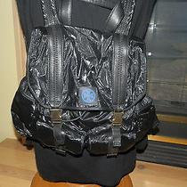 Tory Burch Handbag Tory Burch Backpack Black Tory Burch Purse Photo