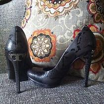 Tory Burch Heels 8 Photo