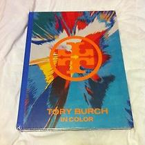 Tory Burch in Color Book Photo