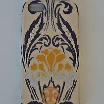 Tory Burch Iphone 5/5s Phone Case Photo