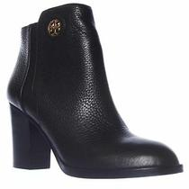 Tory Burch Junction Ankle Booties - Black 7.5 M Us Photo
