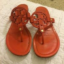 Tory Burch Miller Sandals Photo
