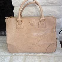 Tory Burch Nude Purse Photo