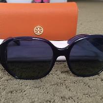 Tory Burch Polarized Sunglasses Photo