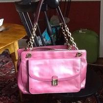 Tory Burch Priscilla Handbag Photo