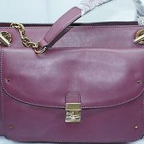 Tory Burch Priscilla Shoulder Bag Tote Hobo Satchel Shoulder Handbag Bag Nwt Photo
