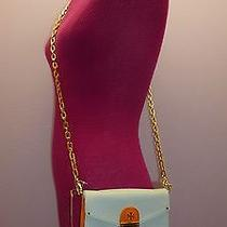 Tory Burch Rachael Mini Crossbody Bag Handbag Purse  Photo