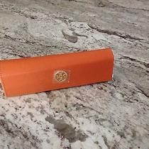 Tory Burch Reading Glasses Case Photo