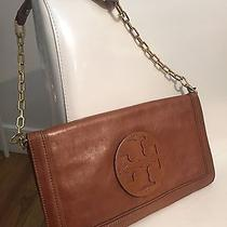 Tory Burch Reva Clutch Photo