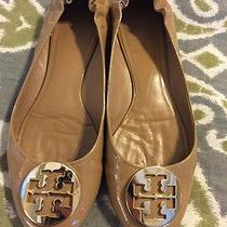Tory Burch Reva Flats Photo