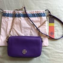Tory Burch Robinson Crossbody Photo