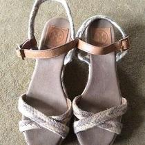 Tory Burch Sandals Photo