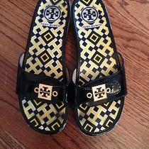 Tory Burch Sandals Size 7 1/2 Photo