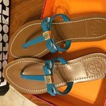 Tory Burch Sandles Photo