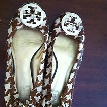 Tory Burch Size 9 Flats-Free Shipping Photo
