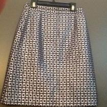 Tory Burch Skirt Size 2 Photo