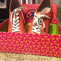 Tory Burch Sneakers - Super Cute Photo