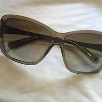 Tory Burch Sunglasses Tortoise Photo