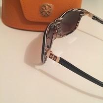Tory Burch Sunglasses With Box Photo